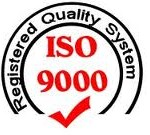 LOGO ISO 9000-1